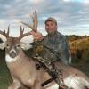 Ohio Boone and Crockett Whitetail