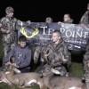 Tomorrow: Youth Deer Hunting