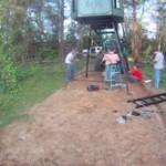 Deer Management in Pine Plantations