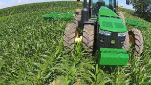 Managing Food Plots