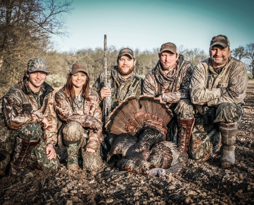 Illinois Turkey Hunting