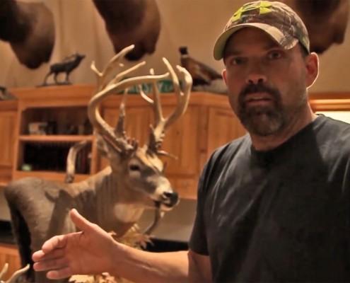 Deer Hunting Lakoskys